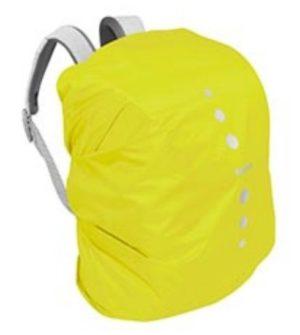 Regenschutz für Rucksäcke